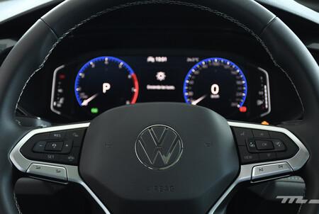 Volkswagen Taos Mexico Versiones 10