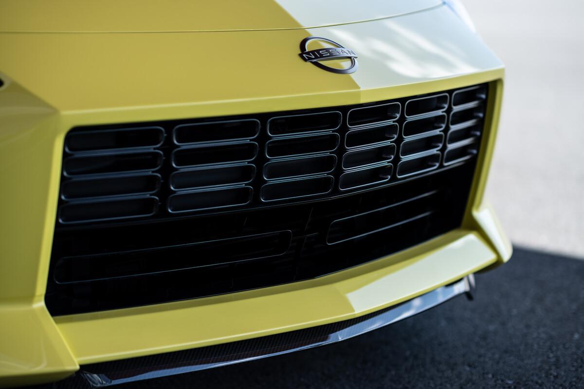 Foto de Nissan Z Proto (19/26)