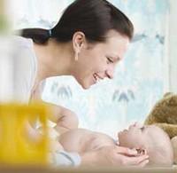 Mi bebé: primeras conversaciones