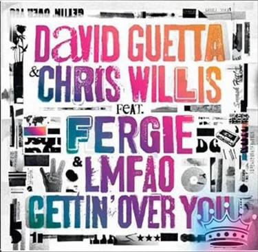 Fergie y David Guetta: otro tema de discotecas que triunfará seguro