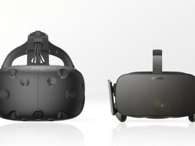 Los juegos de las Oculus Rift ya pueden jugarse también en las HTC Vive con un parche