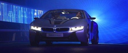 El láser llega a BMW para quedarse