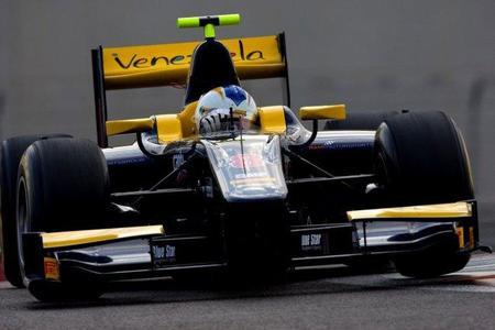 La organización de la GP2 Asia Series confirma la cancelación de los eventos de Bahréin