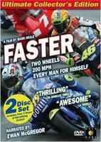 Faster, la mejor película de MotoGP de la década