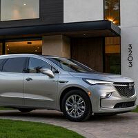 GM confirma la llegada de Buick Enclave 2022 a Mexico: la SUV más grande de la marca con nuevo diseño y asistencias al conductor