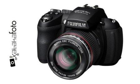 """Fujifilm Finepix HS20EXR, analizamos una """"bridge"""" viajera y asequible"""