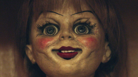 'Annabelle 2', primer tráiler de los orígenes de la siniestra muñeca de porcelana
