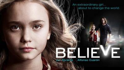 Primeras imágenes de 'Believe', la serie de Alfonso Cuarón y JJ Abrams para NBC