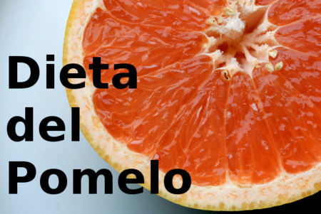Dieta del pomelo. Análisis de dietas milagro (XXIII)
