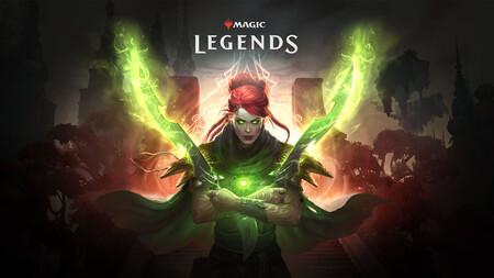 Magic: Legends, que tan solo estaba en fase beta, cerrará sus servidores en octubre incluso antes de su lanzamiento