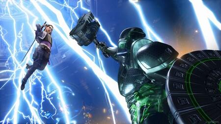 Marvel's Avengers se jugará gratis la próxima semana con una enorme bonificación de experiencia para dar la bienvenida a un nuevo nivel de amenaza Omega