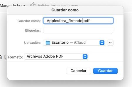 Firmar Pdf Mac 5