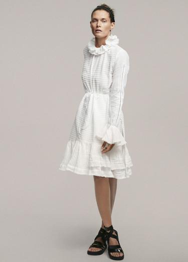 De la pasarela a la tienda: H&M Studio presenta su colección Primavera-Verano 2017 en un nuevo formato