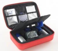 Kit de viaje para escapadas románticas