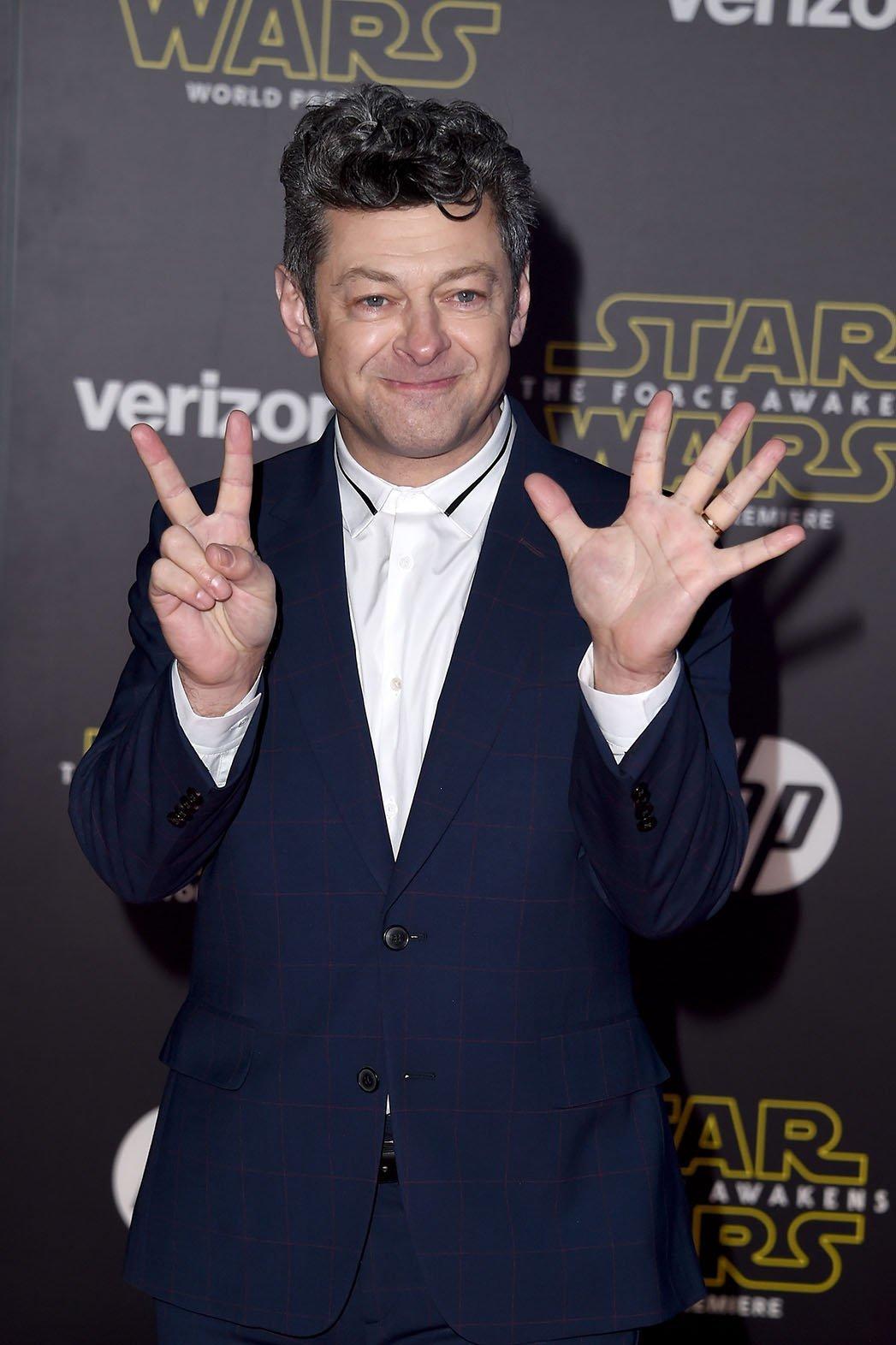 Foto de 'Star Wars: El despertar de la fuerza', fotos de la premiere mundial (24/28)