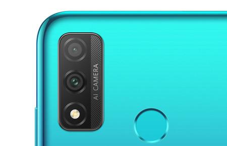 Huawei P Smart 2020 04