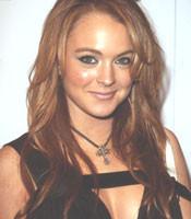 Lindsay Lohan será mutilada en su próxima película