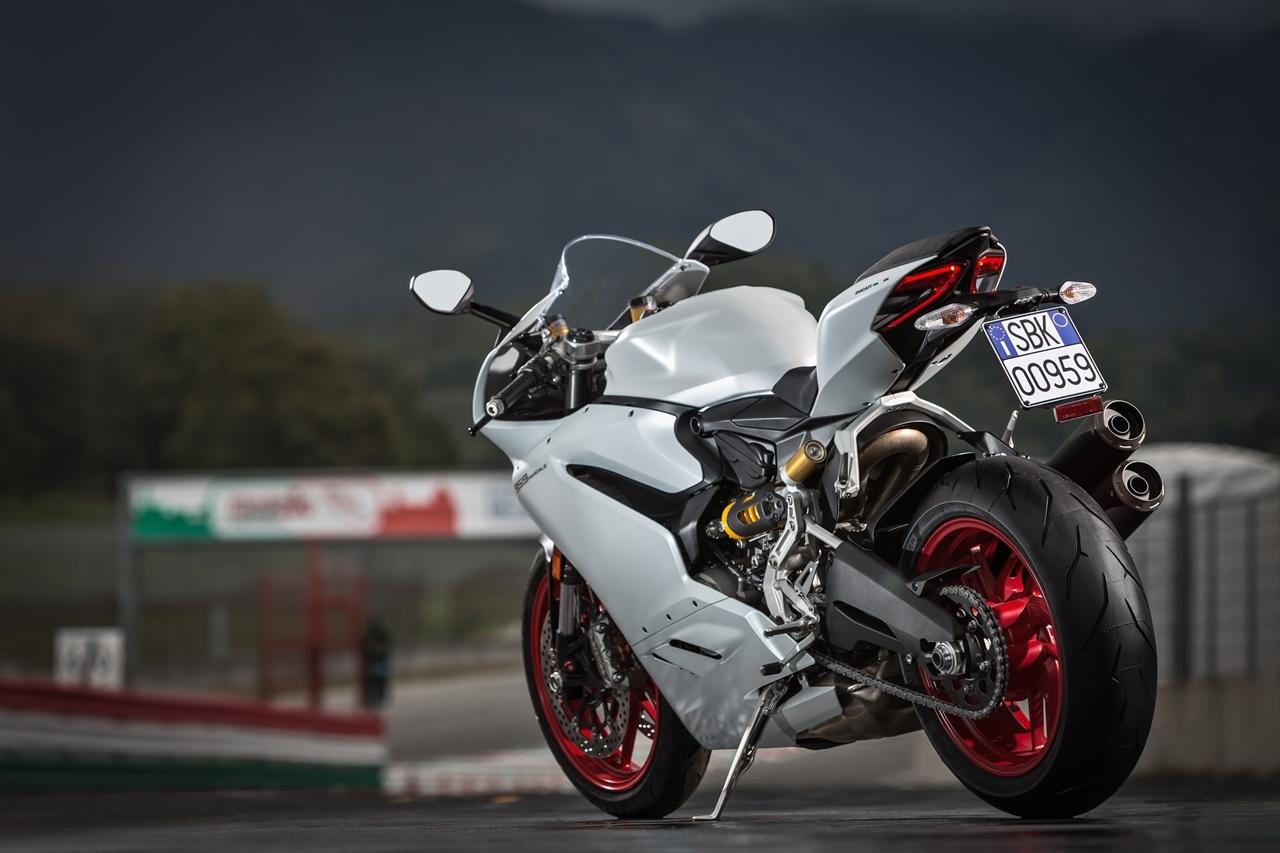 Foto de Ducati 959 Panigale (8/27)