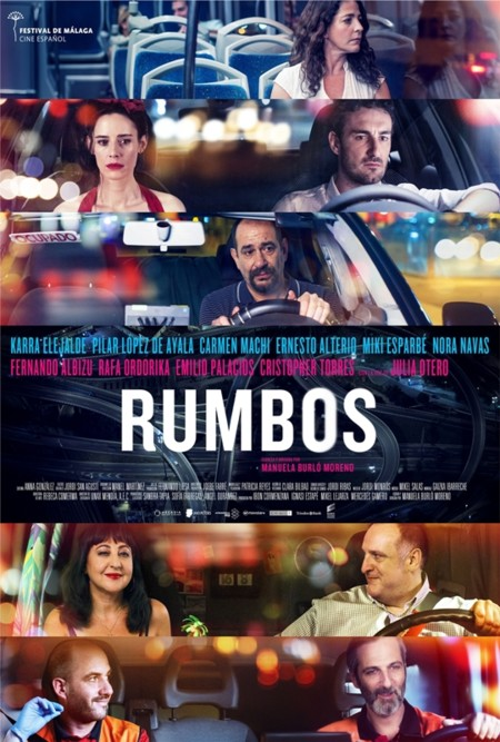 Rumbos Cartel