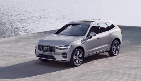 Probamos el Volvo XC60 más potente: un híbrido enchufable que te deja con ganas de más