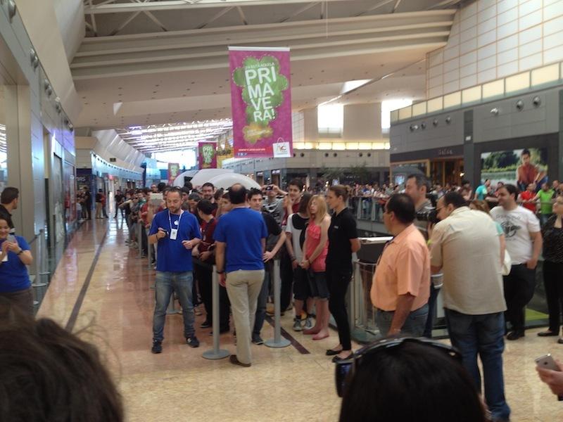 Foto de Apple Store Nueva Condomina (50/100)