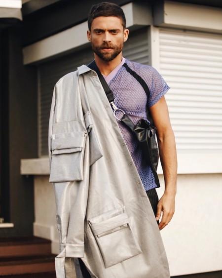 El Mejor Street Style De La Semana Moda Lisboa Trendencias Hombre 2019 03