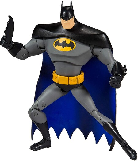 Figura McFarlane Toys DC Multiverse Batman The Animated Series