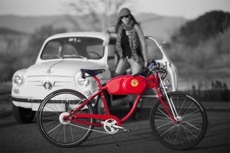 Bicicletas eléctricas OTO