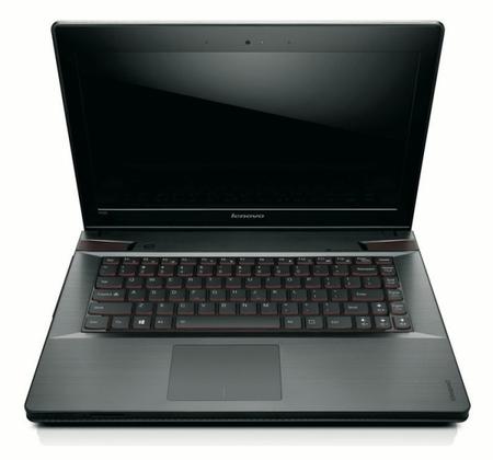 IdeaPad Y400