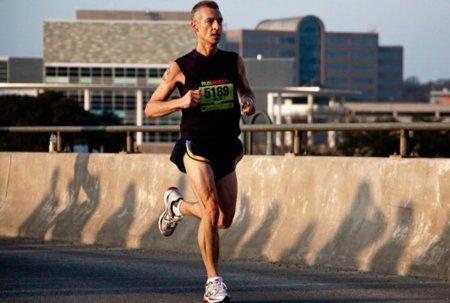Split negativo para mejorar los tiempos en maratón
