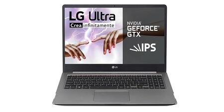 Lg Ultra 15u70n