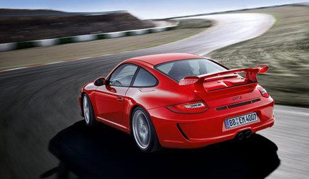 Más tiempos en Nürburgring: Porsche 911 GT3 y sus 7:40