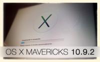 Actualización de OS X 10.9.2 ya disponible