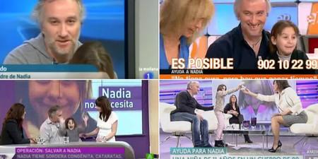 O Caso Nadia Teles Facebook