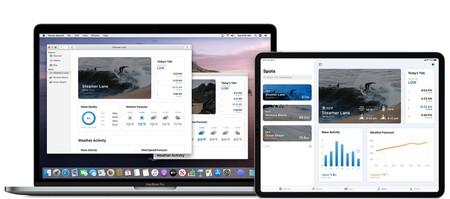 Apple anuncia a los desarrolladores que las apps de Mac ya se pueden incluir en las compras universales