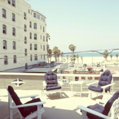 Foto 12 de 38 de la galería rose-hotel en Trendencias Lifestyle