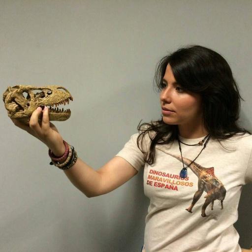 Foto de Jurassic Park ante los paleontólogos (1/3)