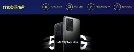 Mobilfree lanza los móviles a plazos con modelos de Samsung, Xiaomi, OPPO, Realme y Huawei