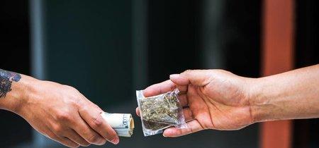 10% de descuento en cocaína y pistolas taser de ocasión: así es el Black Friday en la deep web