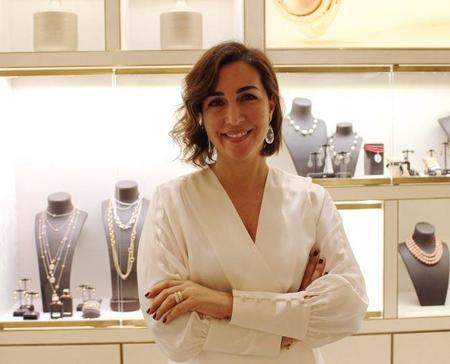 Entrevista con Elena Carrera, la joyera que desmitificó la alta joyería