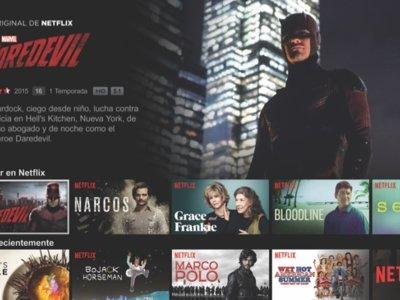 Cómo Netflix no tendrá que dedicar el 5% de sus ingresos a financiar obras europeas