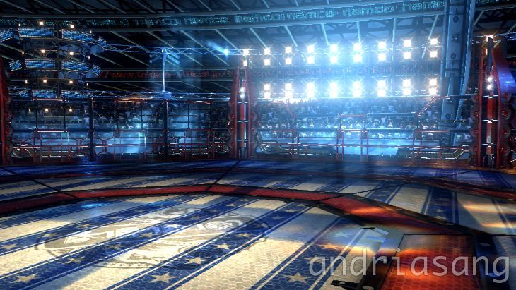 Foto de 180211 - Tekken Tag Tournament 2 (in-game) (10/39)