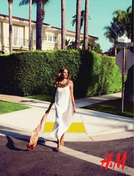 Quiero ser Daria y corretear por las calles de Beverly Hills y... ¡vestir de H&M!