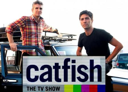 Catfish, mentiras en la red