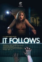 'It Follows', tráiler y cartel de la prometedora película de terror