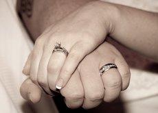 Los beneficios a la salud de estar casado… sobre todo si eres hombre