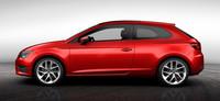 SEAT León Sport Coupé, análisis de su competencia