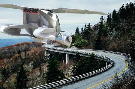 Tras la moto voladora llega el coche volador: la empresa rusa Hoversurf ya trabaja en su nuevo reto