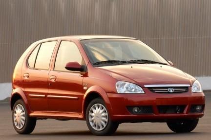 Tata hace una oferta veraniega para el Indica Sport