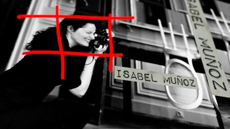 'Detrás del instante': Isabel Muñoz y la fotografía como pasión